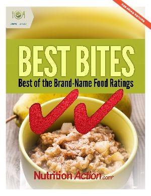 Best Bites Canada