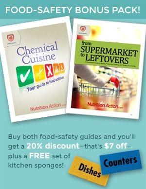 Food-Safety Bonus Pack