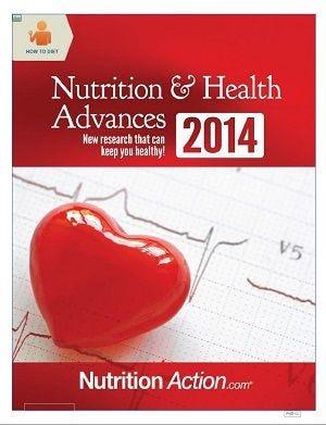 Nutrition & Health Advances 2014