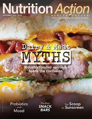September 2019 NAH Issue