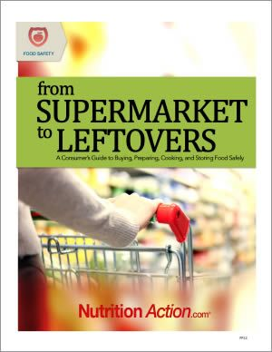 From Supermarket to Leftovers